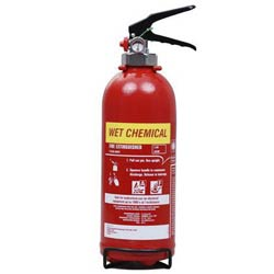 2lt Premium Chemical Class Fire Extinguisher